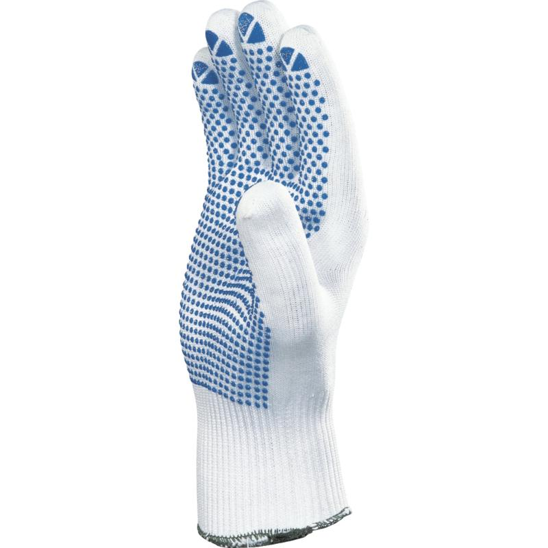 Knitted gloves Image